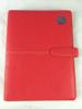 2016 6 ring binder leather organizer notebook from Shanghai supplier