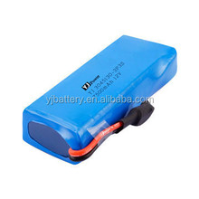 lithium battery manufacturer wholesale price YJ 3045130-3p3s 7500mAh 12v lipo battery