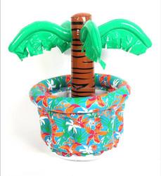 Inflatable Palm tree Cooler Crisp design cooler outdoor supplies party decoration