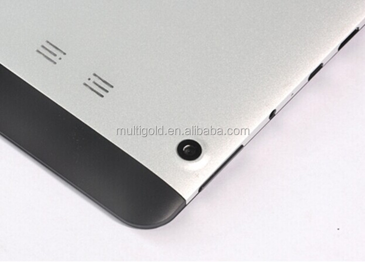 New arrival 9.7 inch capacitive screen MTK 8382 quad core tablet pc