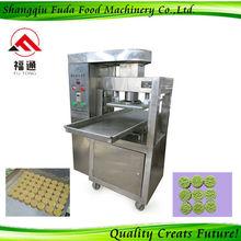 GREEN TEA CAKE MACHINE