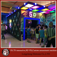High Quality 5d Cinema For Sale, Dynamic Cinema 5d, Thrilling 5d Theater