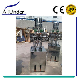 semi automatic all kinds beer/330ml glass beer filler/commercial non alcoholic/german fruit small beer bottle filling machine