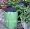 agriculture garden tools new products collapsible PVC rain barrel