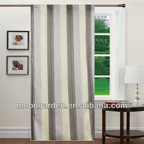 Nueva banda de tela de encaje de dise o de cortina for Telas cortinas salon diseno