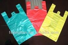 easy open t-shirt bag