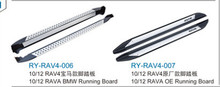 FOR RAV4 14- Front And Rear Bumper,Running board,Tail Door Pedal,Roof Rack