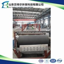 Vacuum Belt Filter Press/Horizontal Vacuum Belt Filter/Filter Machine for Sludge Dewatering