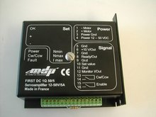 MDP FIRST DC 1Q 50/5 POWER SUPPLY