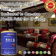 Maydos 2k polyurethane wood paint for furniture