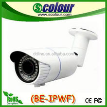 2.0 Megapixel High Performance IR Range 35m wifi convert analog cctv to ip camera Outdoor Excellence in Networking(BE-IPWF)