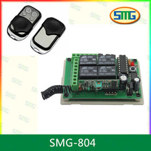 Automatic gates accessories remote control and controller