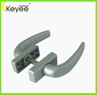 Alumium window handle/ alumium door handles and locks