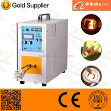 high frequency welding/brazing/soldering machine for tube/pipe/joint soldering