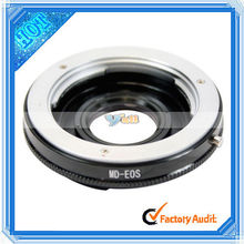 For Minolta MD MC Lens to For Canon EOS Focus Infinity Lens Mount Adapter Ring (D00568)