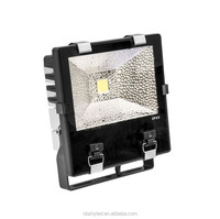 with meanwell driver and high lumen 70w led flood light