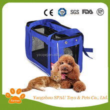 2015 pet bag wooden dog run