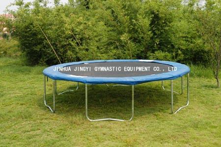 12ft trampoline tente avec bo tiers pour les ventes. Black Bedroom Furniture Sets. Home Design Ideas