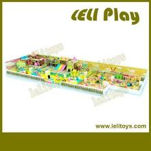 LL-I17 Fantastic Attractive Kids Indoor Playground