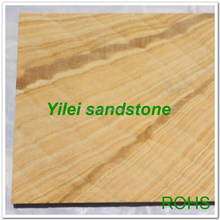 Sichuan yellow wooden sandstone