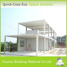Prefabricated Multi High Quality Container House for Office