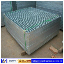 High Quality And Factory Price Galvanized Steel Grating Panel(Factory Direct Sale)