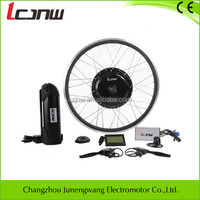JNW22 350W 500w 750w 1000w brushless motor ebike kit(front,6kg,dc motor), normal,bike motor kit,ebike kit with battery