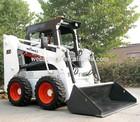 bobcat skid steer loader para venda