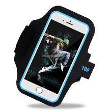 Mobile phone accessories phone case Neoprene Waterproof armband for iphone 5s , for iphone 5s armband