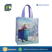 Low Price Shopping Bag for Supermarket