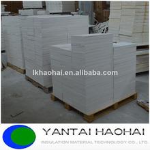 Buena durabilidad de silicato de calcio junta/bloque/losa de calor/material de aislamiento térmico