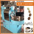 2014 caliente de la venta de café tostado tambor tostador de café para la venta