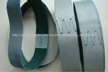 Hecho en china zhengzhou herramientas de diamante/abrasivos del diamante cinturones