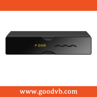 1080P dvb t2 digital tv receiver