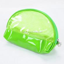 Clear pvc cosmetic bag