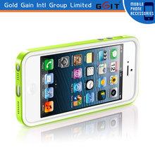 Funda protectora para iPhone5s, cubierta para carcasa