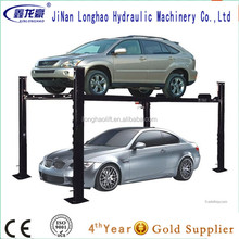 Used Auto Frame Machineand Used 4 Post Car Lift For Sale
