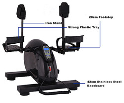 ESINO 2014 Hot Sale Pedal Exercise Bike For Paralysis Or Disabled People/HM-001 Pro Best Mini Exercise Bike