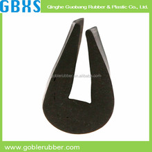 Rubber Roof Seal with reliable reputation
