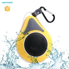 Hot Selling Portable IPX4 Waterproof Bluetooth Speaker