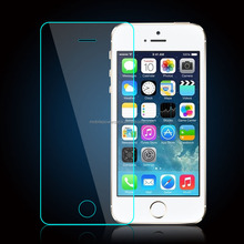 Anti Blue Light Glass Ward Tempered Glass Screen Protector For Iphone5 5s 5c