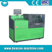 High quality BC-CR708 with injector oil adjustment shims diesel injection test bench