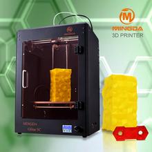 de impresión de tamaño de tipo industrial 3d más vendido últimas alta calidad impresora 3d