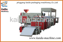 New Type SJDF-1600 Roll to Roll Extruding Laminating Machine for PP Woven Bag