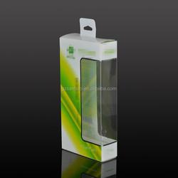 custom asahi ceramic clear plastic printing colorful knife box packaging with window