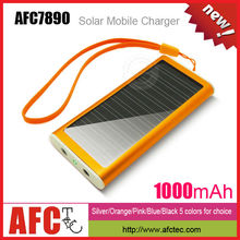 AFC7890 Solar Mobile Phone Charger