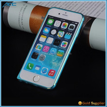 High Quality Frame Aluminum Bumper Case For iPhone 6s