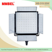 High bi-color professional new work light for photographic