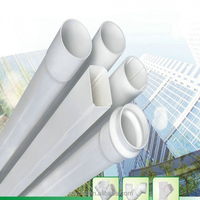 Loop socket and factory price pvc drainage pipe