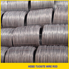 (Tuosite Imp&Exp Trade Company) Nails SAE1008 Low Carbon Steel Wire Rod